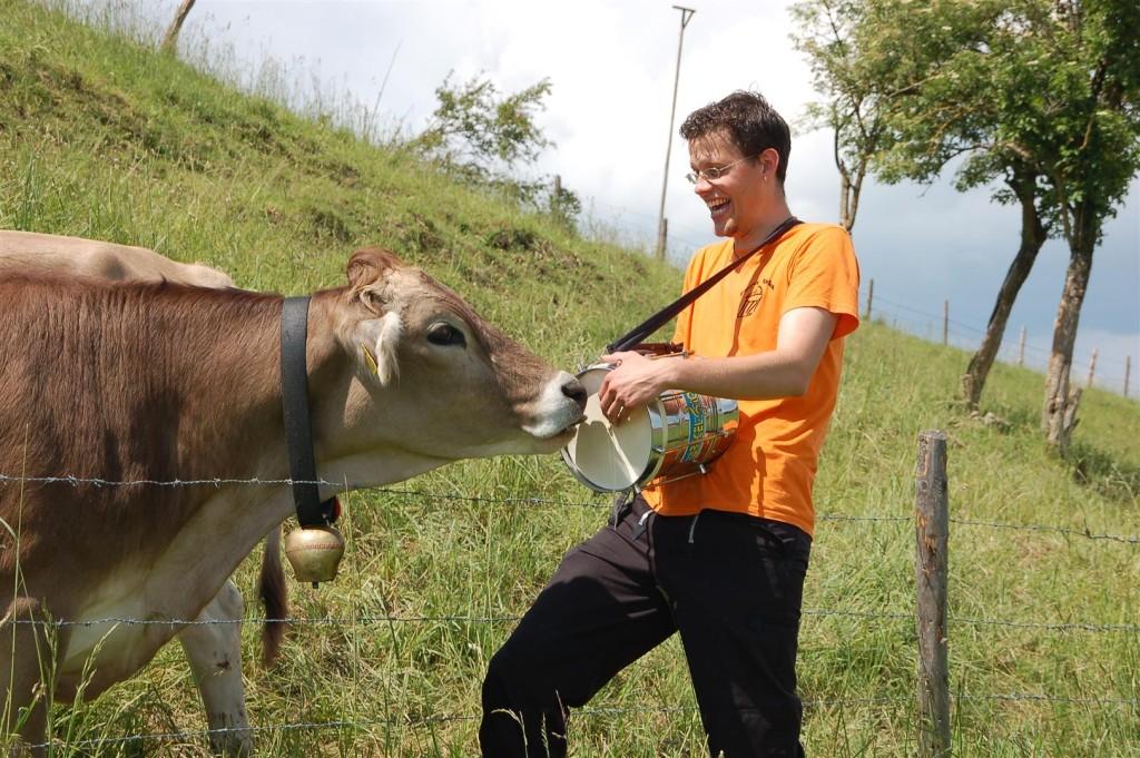 Pura Vida - Cuica + Kuh