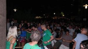 Go-Brazil beim Uni-Sommerfest München