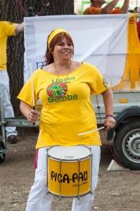 Sambafestival Coburg 2015