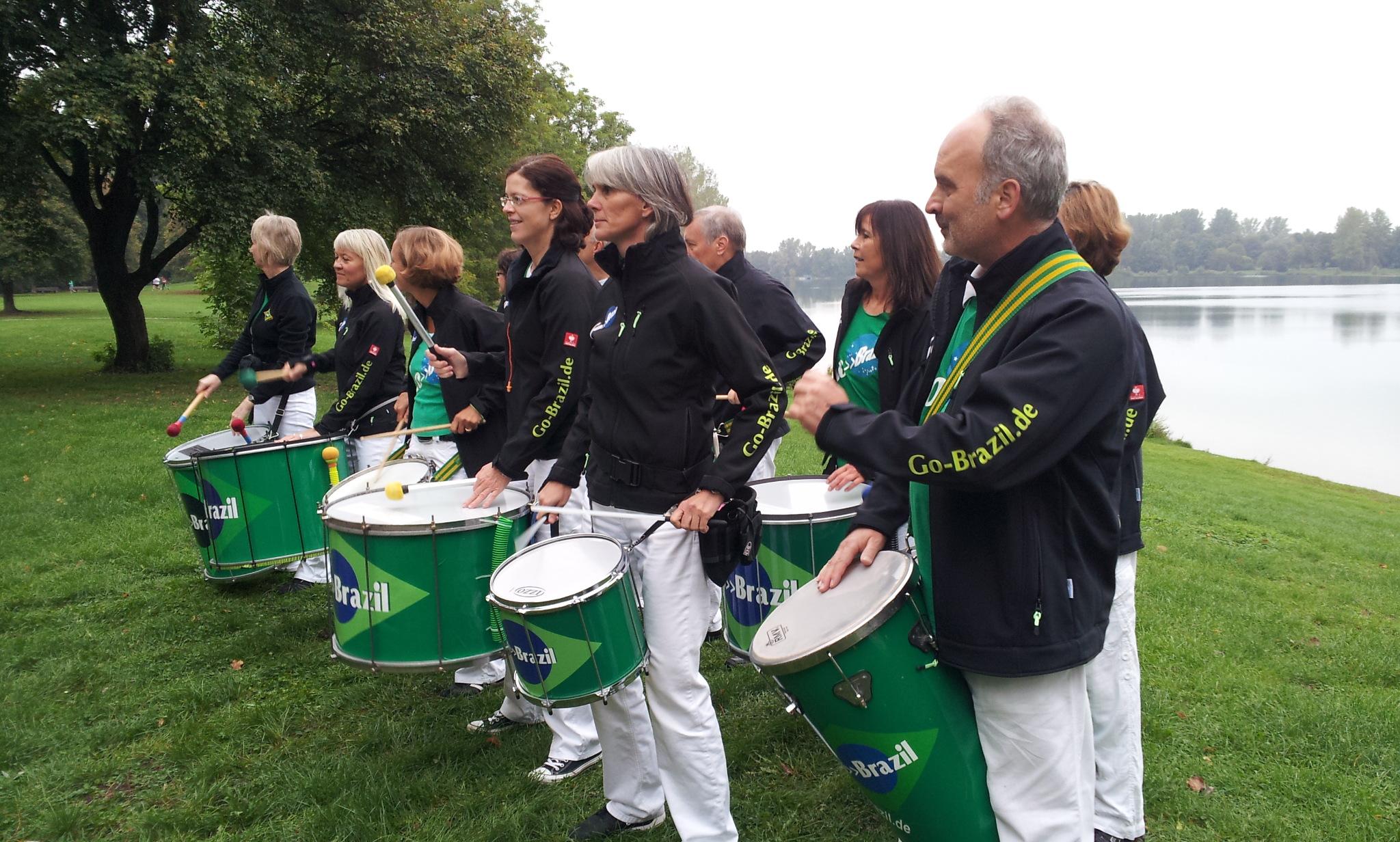 Go-Brazil aus München