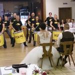 Pica-Pau, Fuego Dance Company Biburg Hochzeit