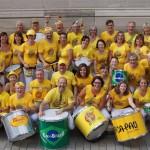 Uniao do Samba - Internationales Sambafestival Coburg