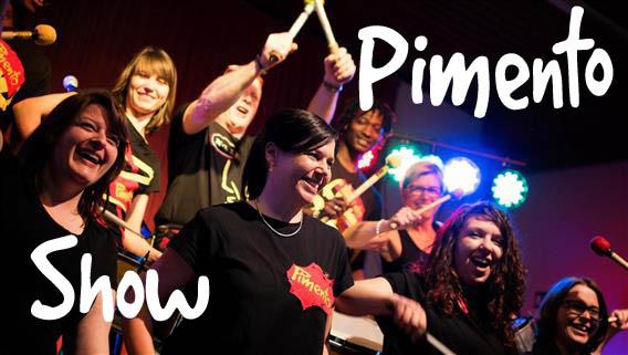 Pimento-Show, Dillingen - Foto Manuel Schmidt