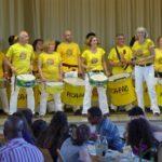 Uniao do Samba Kulturfestival Mering Mehrzweckhalle