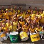 Uniao do Samba Coburg Sambafestival