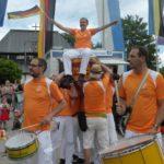 Pura Vida Dorffest Herzogsägmühle (2)