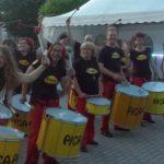 Pica-Pau Firmenfest Bobingen