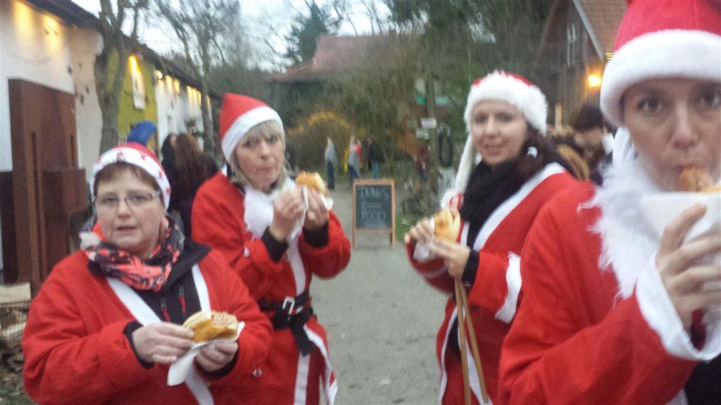 Pimento Weihnachtswelt Birkenried