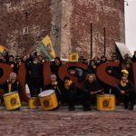 Uniao do Samba Russia (Nischni Nowgorod)