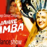 100 Jahre Samba Pica-Pau und Fuego Dance Compan