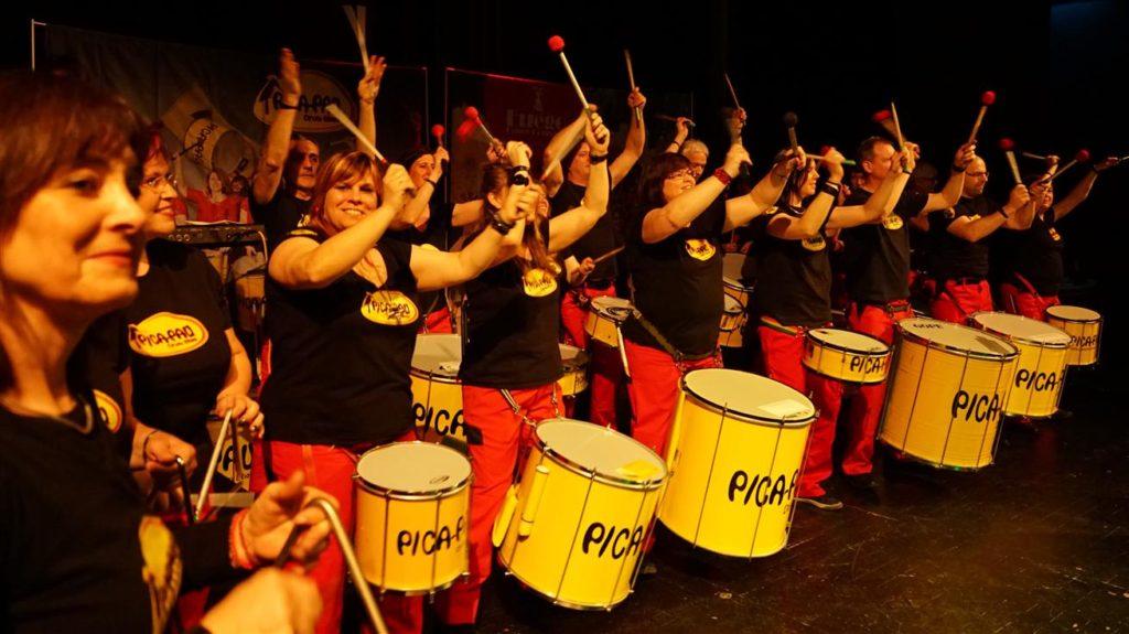 Pica-Pau Abraxas Theater