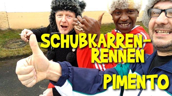 Schubkarrenrennen Eppisburg 2017 Pimento