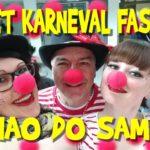Uniao do Samba - Karneval, Fasching, Fasnet 2017