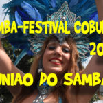 Coburg Sambafestival 2017 - Uniao do Samba Video