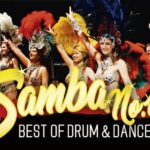 Samba No1 Pica-Pau im Abraxas Theater Augsburg