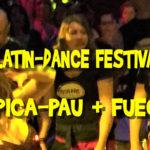 Pica-Pau+Fuego Kesselhaus Augsburg Latin-Dance-Festival