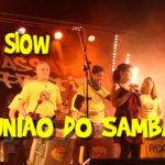 Go Slow, Sommerhit von Uniao do Samba - Video