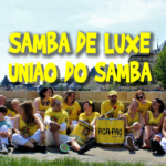 Uniao do Samba beim Samba de Luxe Festival in Luxemburg 2018
