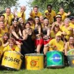 Ein Teil von Uniao do Samba 2018