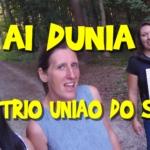 Trio Uniao do Samba - Ai Dunia