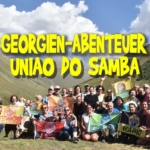 Uniao do Samba in Georgien