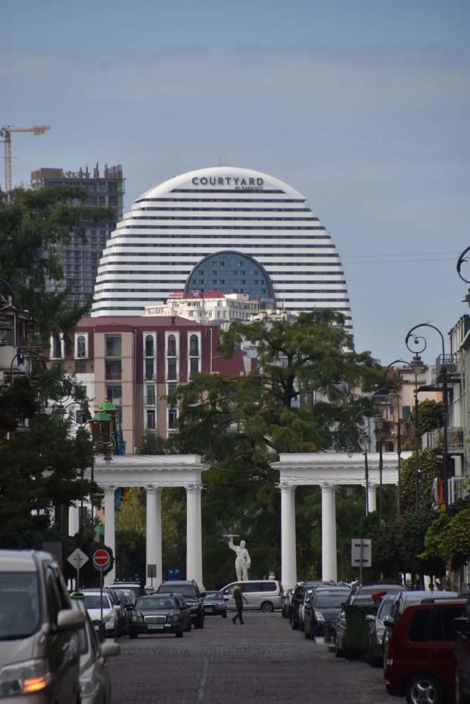 Batumi Eindrücke 2018