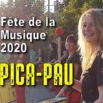 Pica-Pau Fete de la Musique Friedberg