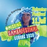 Mini-Ersatz-Samba-Festival 2020